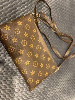LV Replica Side Bag