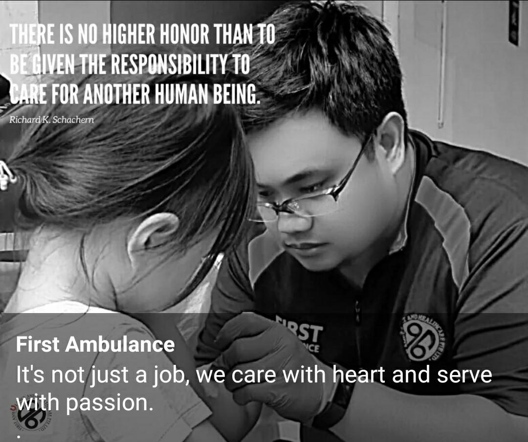 Medic/ EMT/Paramedic