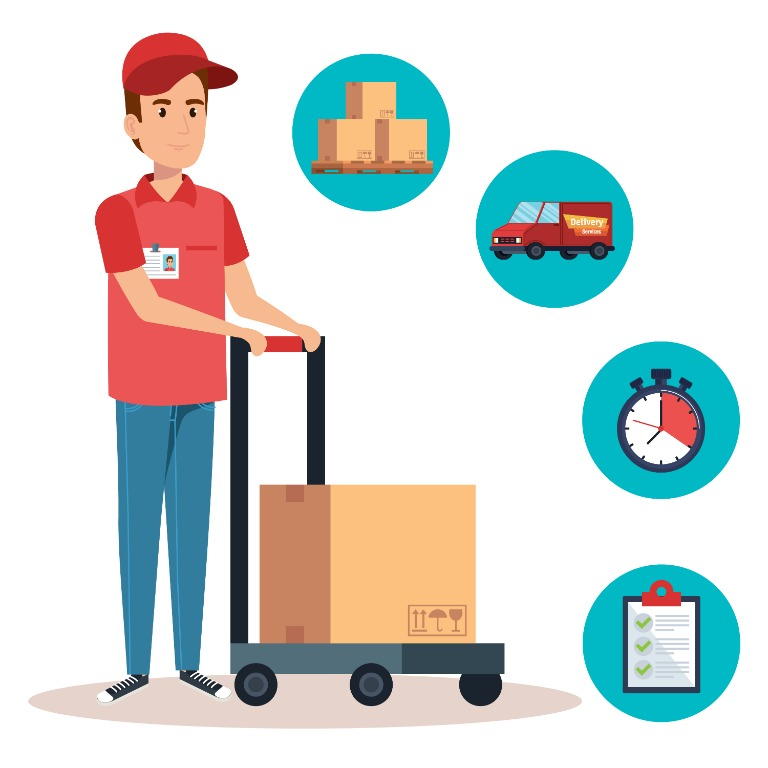 online delivery malaysia