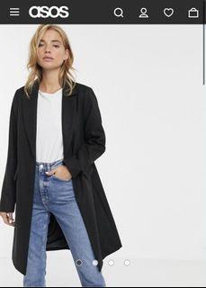 New Look Blazer Coat