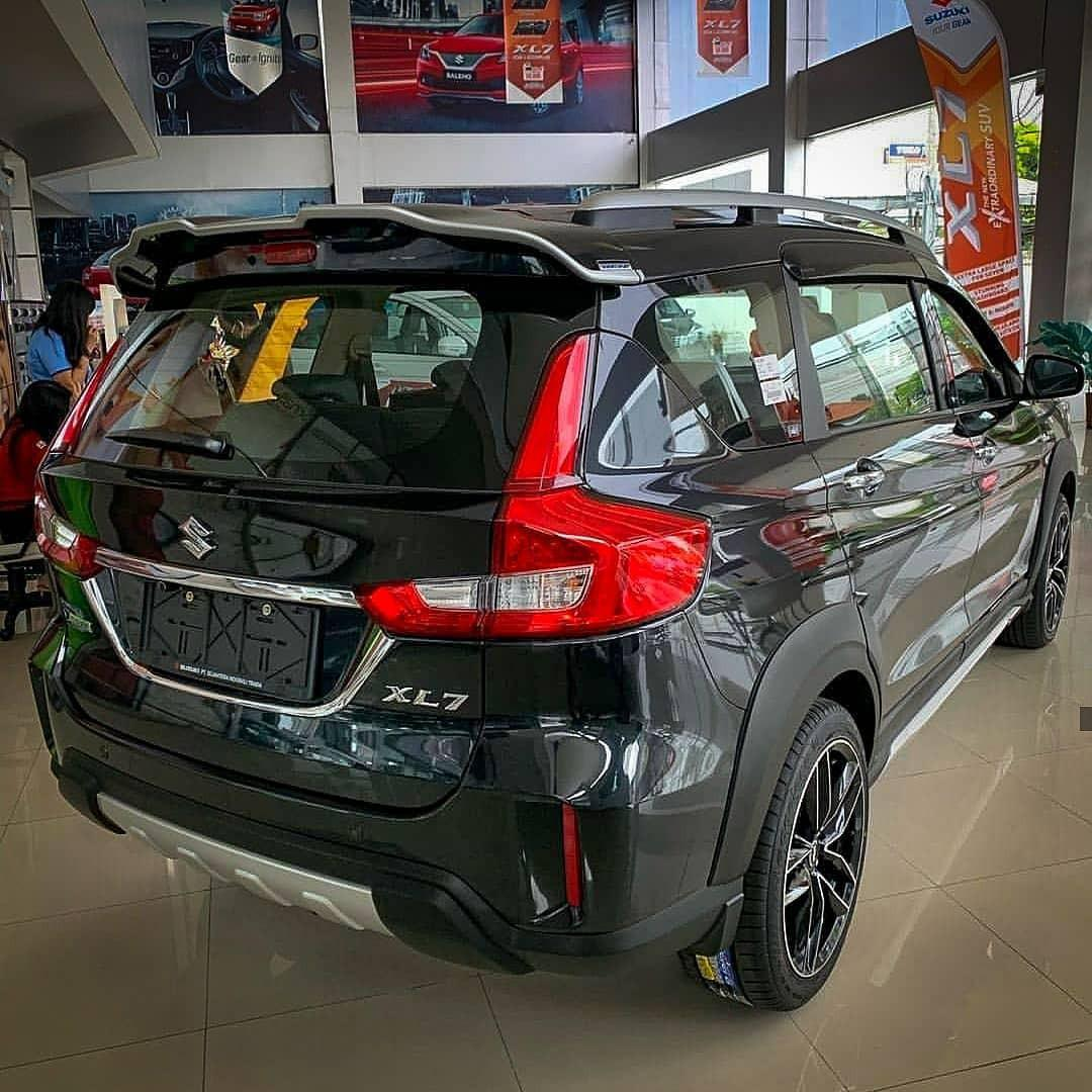 Promo Suzuki XL7 harga terbaik