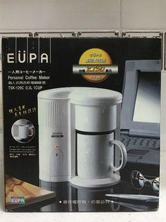優柏個人式馬克杯電咖啡壺