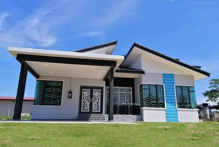 Banglo Mewah Harga Mampu Milik Di Kelantan Property For Sale On Carousell