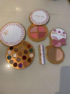 Too faced palette set