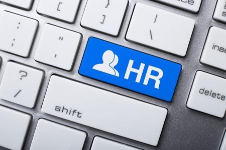 HR & Admin Assistant