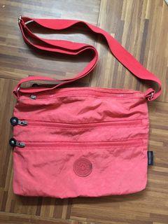 Repriced! Kipling bag