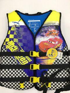 浮水衣 救生衣 適合40至60公斤人士使用