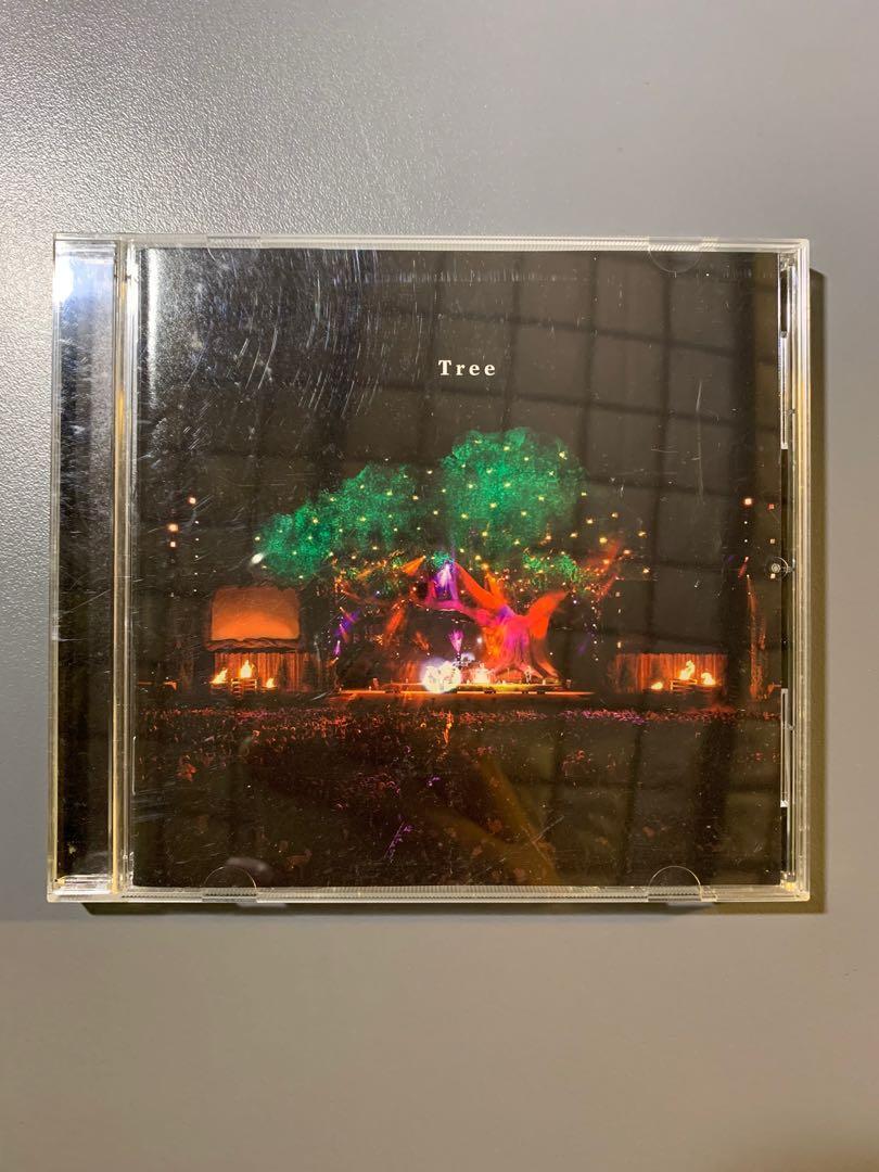 日本樂團 SEKAI NO OWARI TREE  專輯- 邦楽 世界の終わりCD