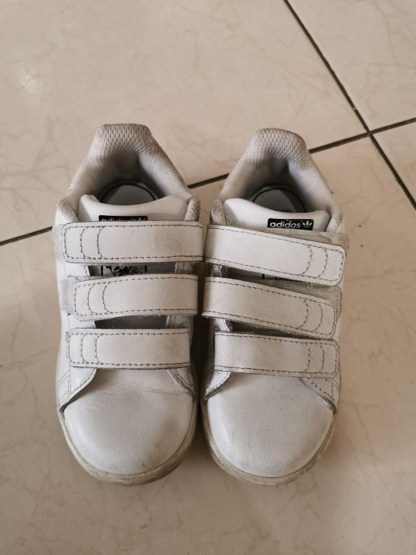 Adidas STAN SMITH clover kids Smith
