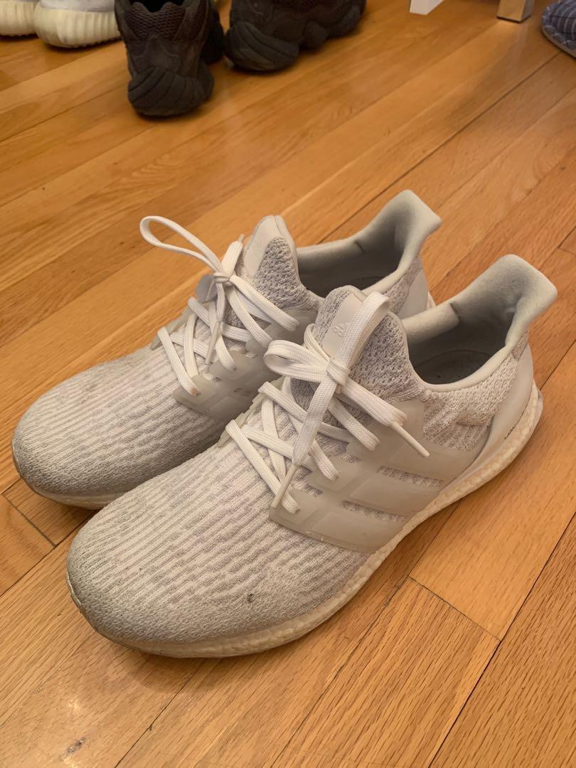Adidas ultraboost us sz 10