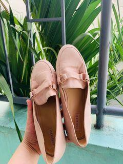 Forever 21 Brown Loafers