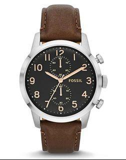 Fossil Fs4873  石英錶