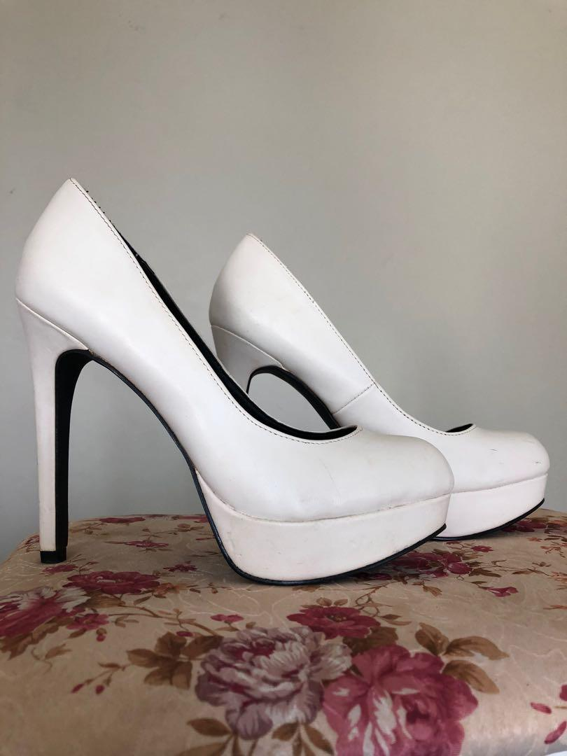 Girl Express Heels