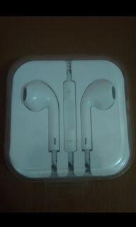 Headset iPhone OEM