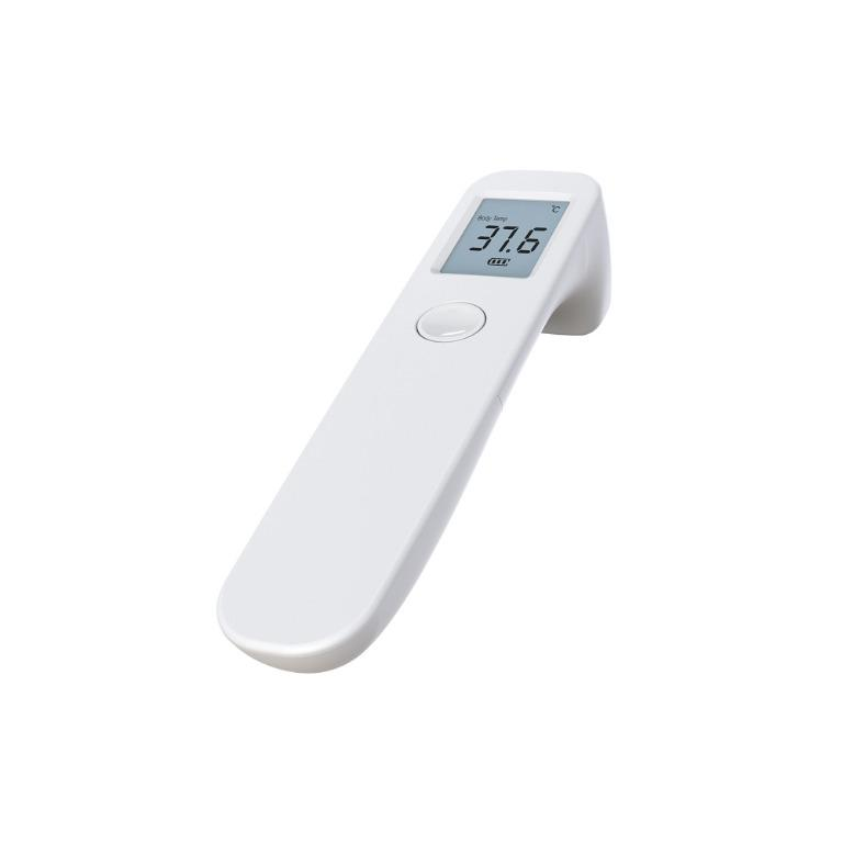 High Accuracy Non-Contact Digital Infrared Forehead Thermometer