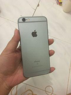 Iphone 6s 64gb fullset nominus
