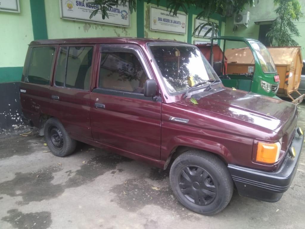 Kijang Rover Kijang Super 1992