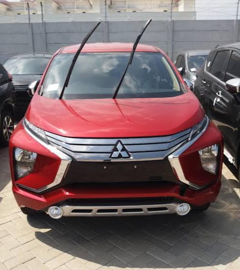 Mitsubishi Xpander Stok 2019 Cuci Gudang Diskon Besar