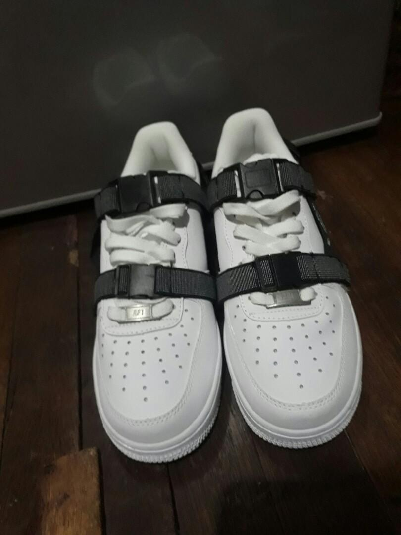 Dar norte Mal  Nike Air Force 1 Prototype BP Utility, Women's Fashion, Shoes, Sneakers on  Carousell