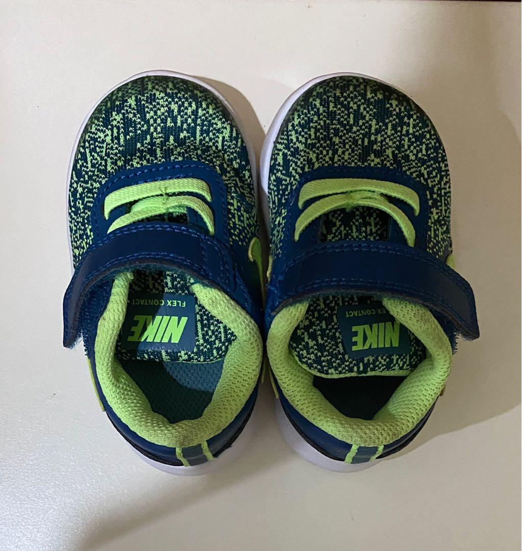Nike Baby Boys Shoes Sneakers Size 4C