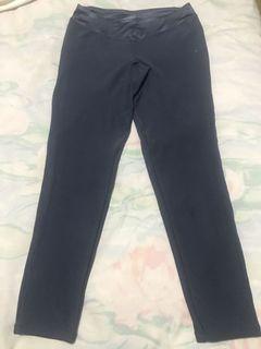 Original, Nike gray leggings