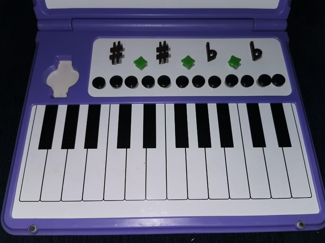 Papan Magnet Music Yamaha