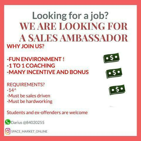 Part time jobs for 14^