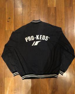 Pro-keds Sport Team Varsity Jacket