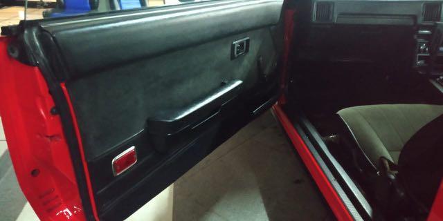 Toyota Celica XT 1982