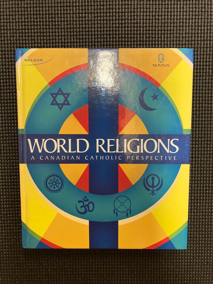 World Religions: A Canadian Catholic Perspective