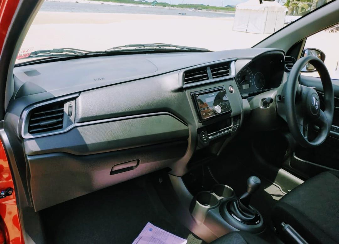 2020 Honda Mobilio S M/T Banjir Promo Tengah Tahun