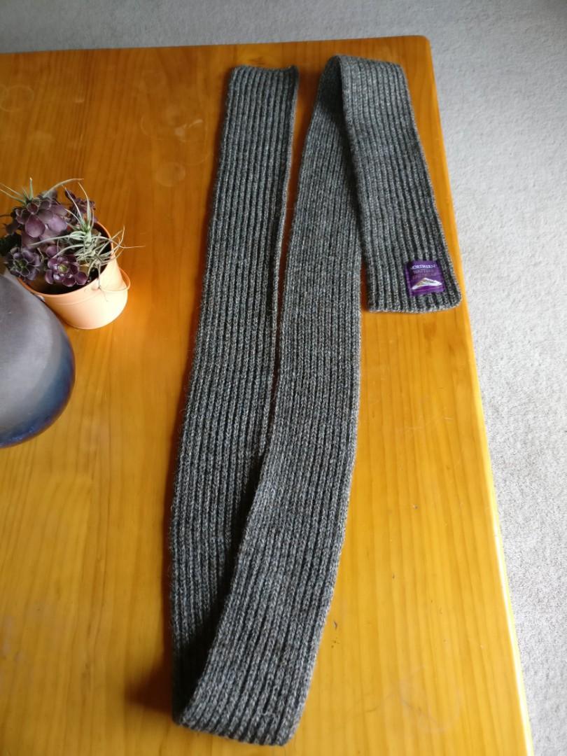 250cm Wool Scarf