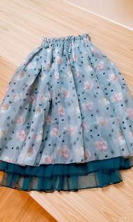 降價-林鴒設計款裙子