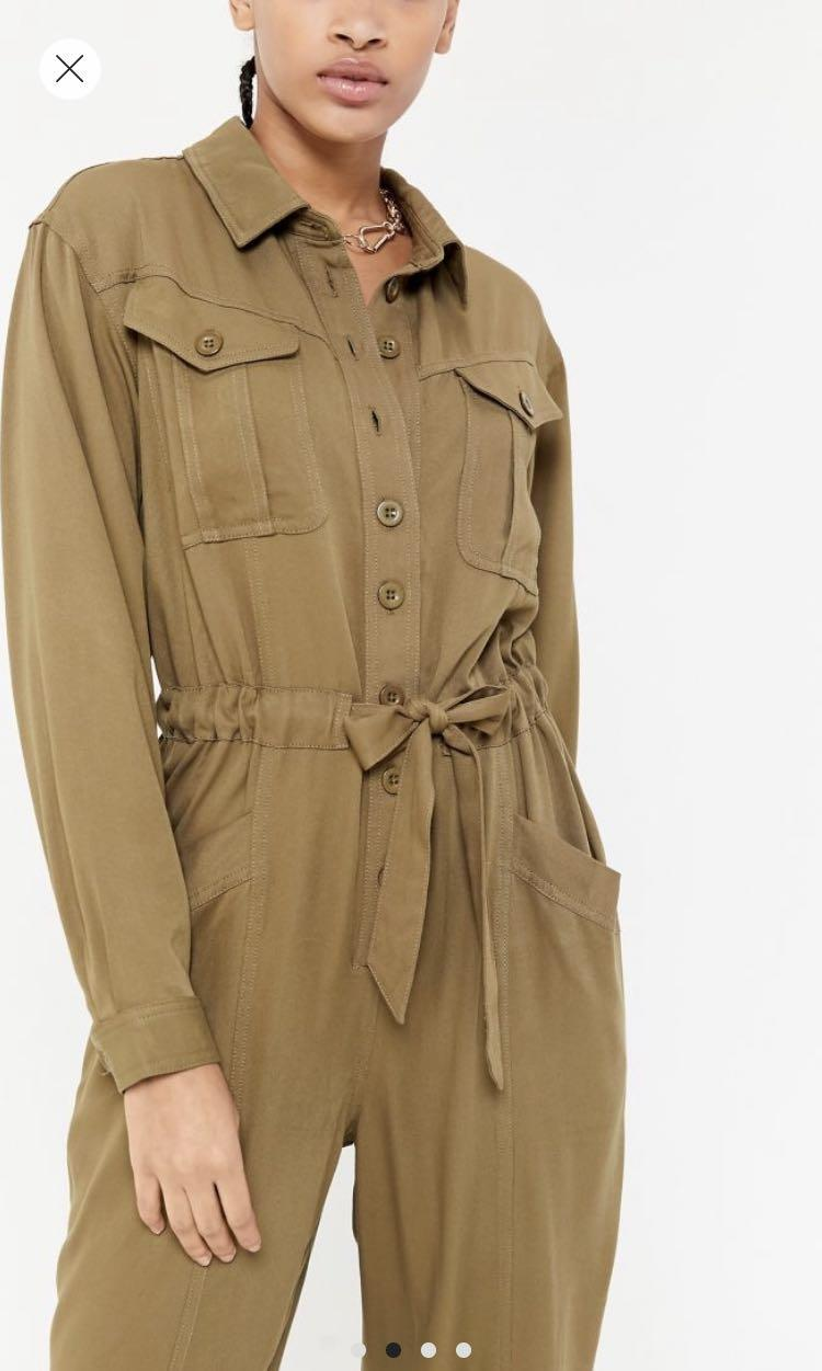 BDG COVERALL JUMPSUIT