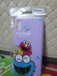 Case Hp real me 3