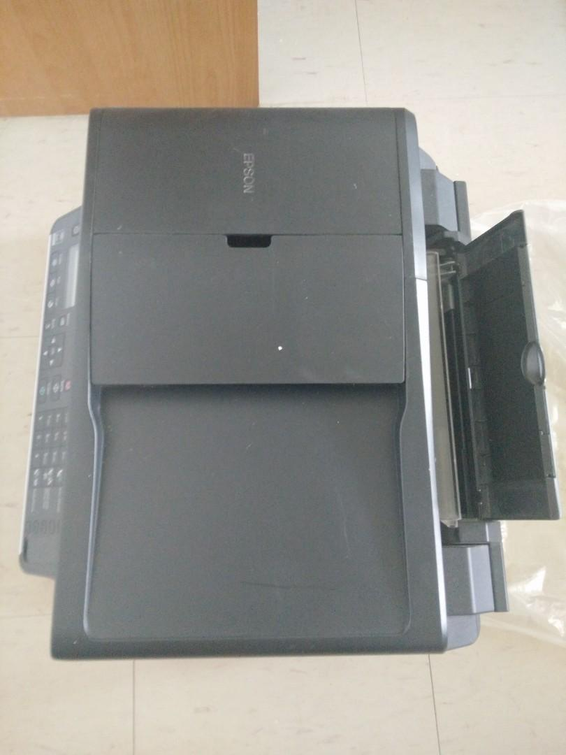 Epson Workforce 520 All in 1 Printer