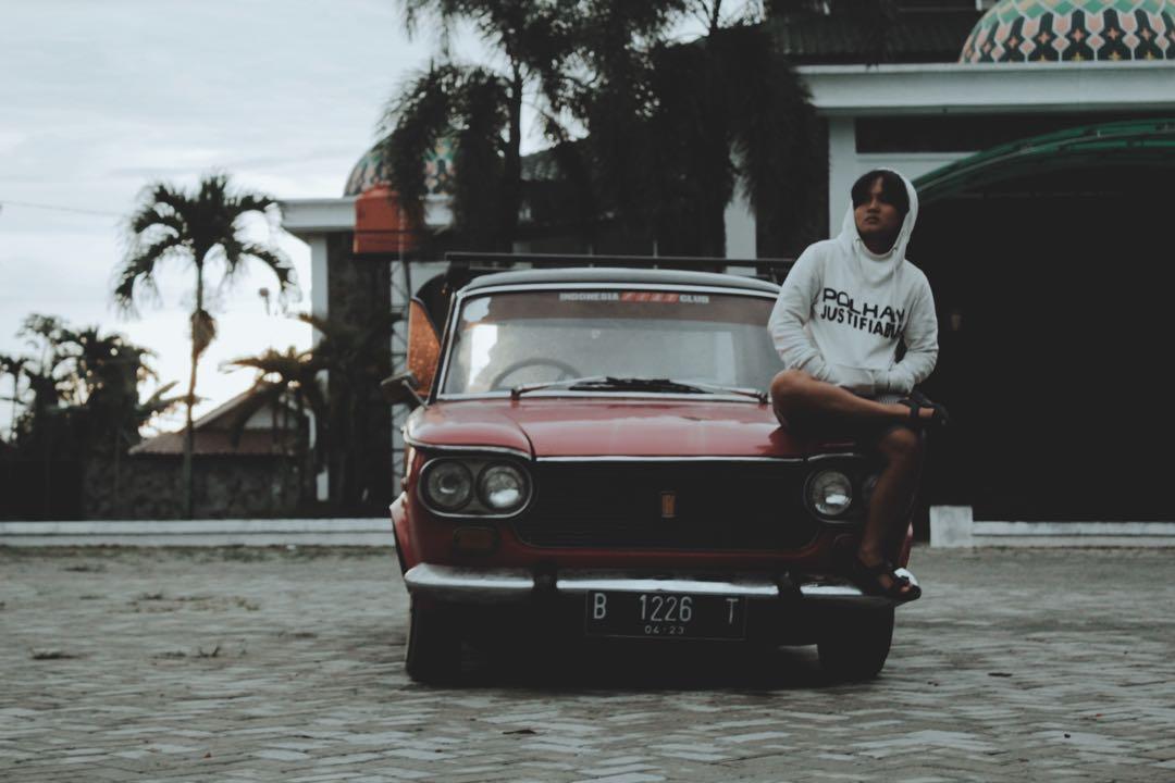 Fiat 1300 komplit