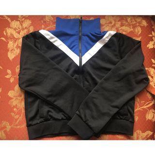 Forever 21 Cropped Jacket