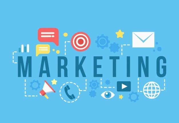 Marketing specialist