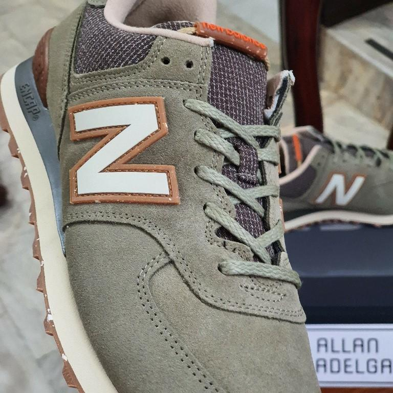 New Balance 574 Classic Sneakers Mens
