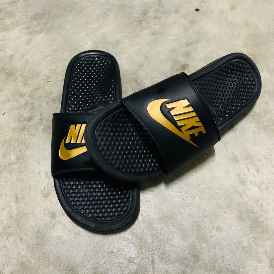 Nike Slides Slipper Original, Men's