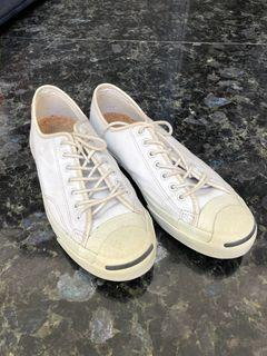 Original Converse Sneaker Jack Purcell White
