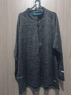Plus Size Jacket 7XL
