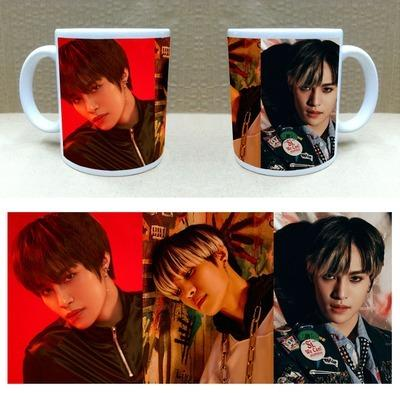 Po Nct威神v Wayv 劉揚揚 Yangyang Mug Cup Part 1 Entertainment K Wave On Carousell