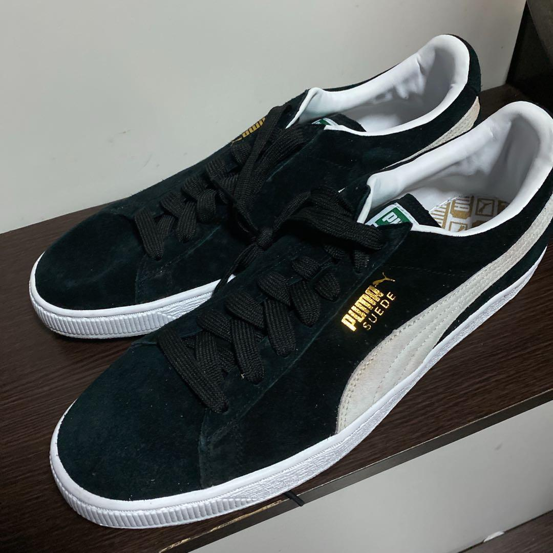 Puma Suede (From Puma Office Clearance
