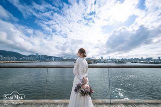 戶外個人寫真攝影服務(Sam Mak Photography)