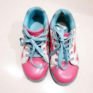 Sepatu Skate (roda) anak Unicorn
