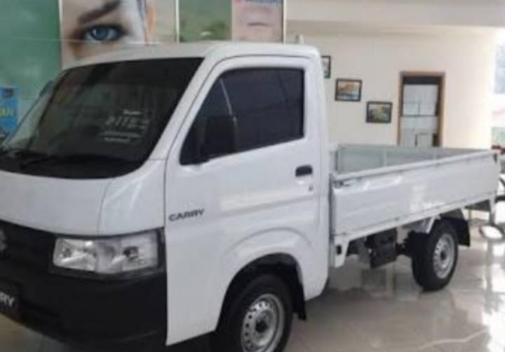 Suzuki new carry termurah