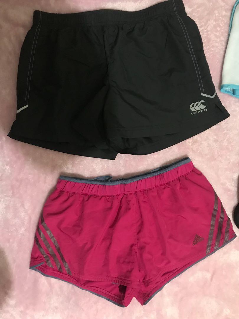 Women's shorts size M