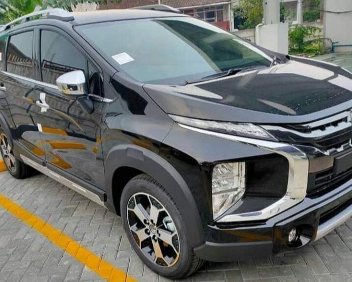 Xpander Cross Stok 2019 (Baru) Diskon Besar Dp Ringan